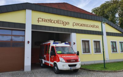 B4/17 Flurbrand in Zissersdorf