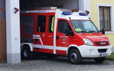 T6 / Verkehrsunfall B4
