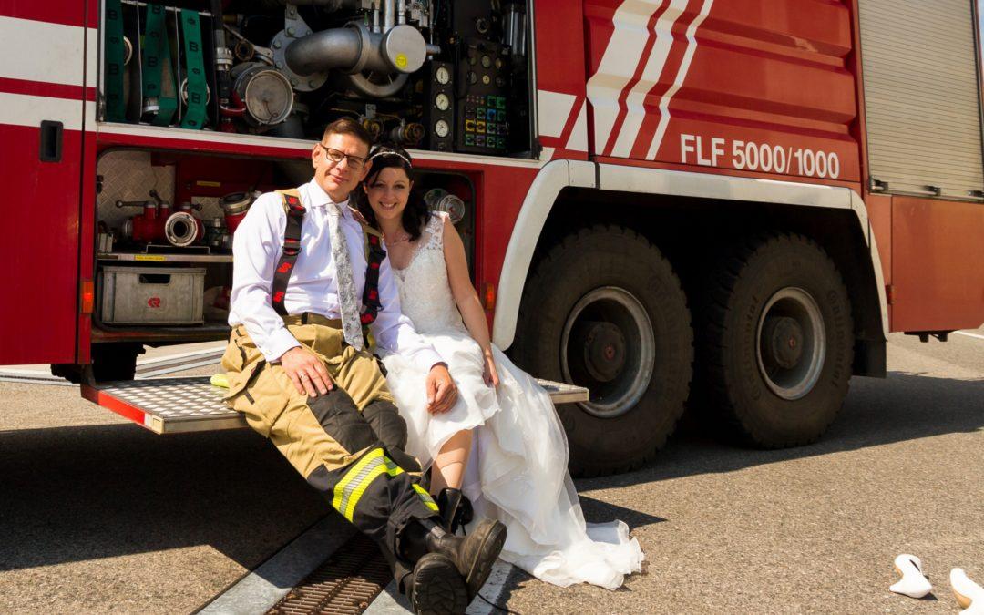Hochzeit Karin und Markus Hebenstreit